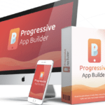 Progressive Apps Builder PRO Agency Platinum & OTO Upsell by Saaransh Review – Best Mobile App BUilder Software to Create iOS and Android Apps that Convert Your Website Visitors Into Your Mobile App User & Send Them Push Notification Messages Directly On Their Smartphones In 1 Click With Over 95% Open Rate