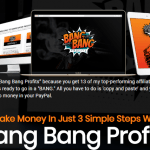 Bang Bang Profits WSO & OTO by Brendan Mace Review – Best Complete Package of 13 Done For You Campaigns That Are Proven To Convert with Bonus And Thank You Pages, Email Swipes, Step-By-Step Case Study, and Money-Making Bonuses