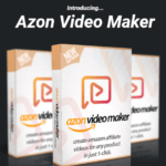 Azon Video Maker Ultimate Software & OTO Upsell by Ankur Shukla Review – Best Powerfull Software to Create Amazon Affiliate Videos in just 1-Click and Upload to Youtube, Vimeo, Dailymotion, Facebook, Twitter automatically with Automatic Affiliate Links to Get Passive Commissions & Sales Easy