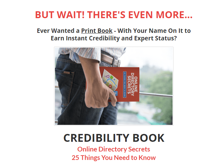 2019 Top Online Directories PLR WSO by PDLaughlin