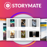 Storymate Luxury Edition Software & OTO Upsell by Luke Maguire Review – Best Software to create viral Instagram stories & Facebook Stories from highly professional video designs templates, Customize Your Content, Render & Post them instantly & watch the massive traffic sales come in easily