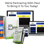 Site Speed Profits WSO System & OTO by Nick Ponte Review – Best System teach you all about Google's speed update and software to quickly analyze local business websites for speed issues effecting their online visibility with details and case study
