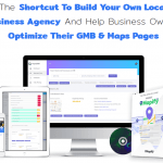 Mapify360 OTO Upsell Google My Business Software by Han Fan Review – Best Powerfull Software to Find Unlimited Local Leads from Google Maps by Identify Un-Claimed or Un-Optimized Google My Business Profiles and Generate Instant Profit by selling Google My Business Optimization Services to Local Leads with training system