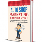 Auto Shop Marketing Confidential WSO System & OTO by Jim Mack Review – Best Complete Guide To Six Figures Marketing To Auto Repair Shops Walks You Through Every Step Of The Process with the 68 Page PDF Training Guide and over the shoulder videos on we run our business