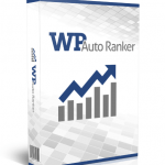 WP Auto Ranker Plugin Software & OTO Upsell by Dan Green Review – Best WordPress Plugin with Unlimited License to Rank Your Site Automatically On Page #1 Google for competitive keywords With 100% Original Content Created For You Every Day