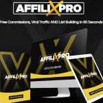AffiliXPro Software System & OTO Upsell by Mosh Bari Review – Best New Software & Training Reveal How to Banks $100+ Daily Passive Affiliate Commissions While Building Your List With 100% FREE Viral Traffic for multiple income streams