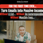StealtHD Email Marketing Training System & OTO by Brendan Mace Review – Best Training Course & System Reveal Stealth Your Way Into Peoples Inboxes To Show Your Offers and Product Promotion without Having Your Own Email List, Without Monthly Fees, and Expensive Autoresponder