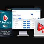 TubeTarget PRO OTO Upsell Upgrade Version Review – Best Solid Upgrade of TubeTarget Youtube Ads Software with Advance Features Create Unlimited Campaigns, Find Unlimited monetized videos and channels for any niche to Make Unlimited campaign variations with retargeting Include Commercial License Rights