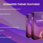 Ecomizer WP Theme OTO Upsell by Fahrul Stream Review – Best New eCommerce WP Theme to Build Beautiful Crazy Fast Loading Ecommerce or any amazon or ebay affiliate sites, for your and your clients with limitless design possibilities