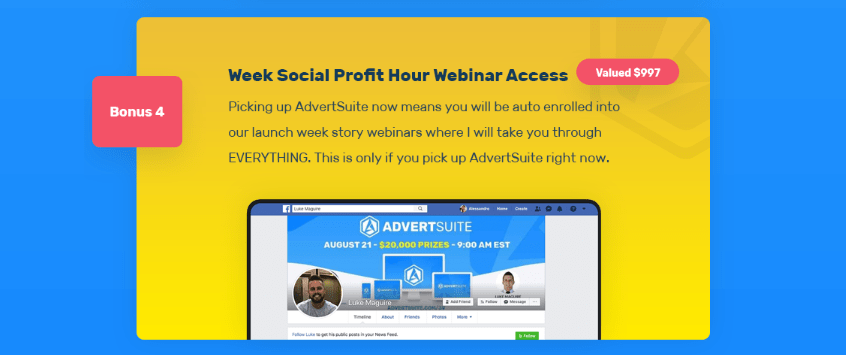 AdvertSuite Software & OTO Upsell Review