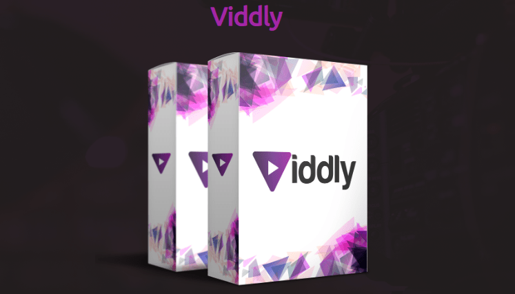 VIDDLY App Software & OTO Upsell Review