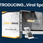 Viral Spark OTO Review & Upsell by Dan Ashendorf – New Software generates social media followers & leads on auto pilot and creates a tsunami of viral Traffic, Leads & Commissions In Just 60 Seconds