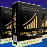 Captain Traffic System & OTO Upsell Review – Simple Training System Discover How to Get Red Hot Buyers on Demand for FREE Get Results Using Our EXACT Strategies with Complete Access To A Top Affiliate Offer and DFY Lead Magnet Page