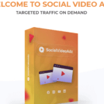 Social Video Adz Training & OTO Review by Ryan Phillips – Best Training Course Show You How to start immediately creating simple social video adz on Facebook, Instagram, Youtube and Linkedin that produce this in demand Traffic and Leads instantly