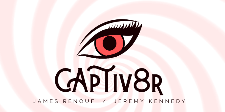 Captiv8r Training by James Renouf