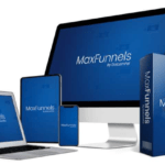 MaxFunnels 2.0 Commercial & OTO Review by Amit Pareek Review – Best Marketing Funnel & Page Builder Software in Commercial License with Next Gen, Drag & Drop Editor and Funnel Planner to Deliver Files At Lightning Fast Speed for More Leads & More Sales with No Monthly Fee Ever