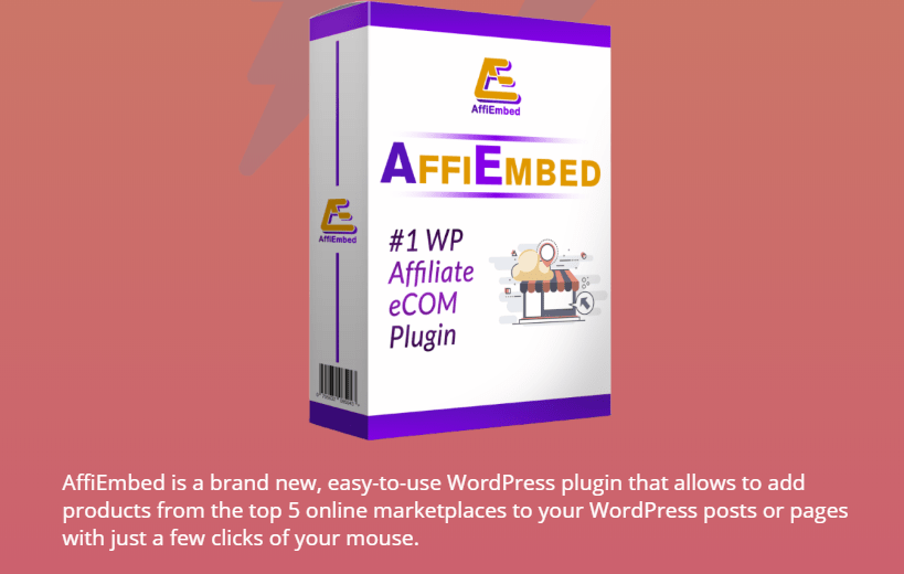 AffiEmbed Plugin + OTO Review by Able Chika