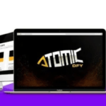 ATOMIC DFY PRO + OTO Upsell by Brendan Mace Review – Best Powerfull Software Include 50+ Done For You Atomic Marketing Assets, 20 Done For You Atomic Traffic Taps, Tons of traffic & 1-Click Monetization that focus on generating leads or commissions with our premium landing pages