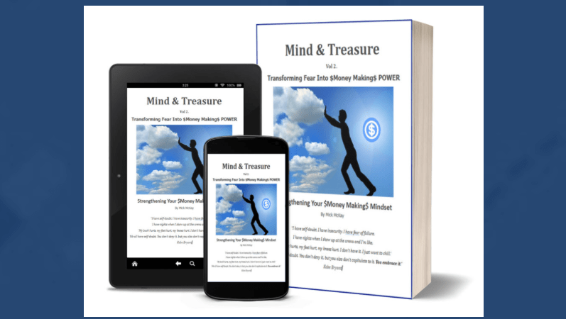 Mind and Treasure Self Coaching Guide & OTO by Mike Mckay