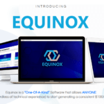 EQUINOX Software+OTO by Jono Armstrong & Brendan Mace Review – Best App Software and Training To Legally Drive Unlimited Traffic from Other Peoples Youtube Video with Complete $100/day Monetization Training from Affiliate Marketing and Google Adsense