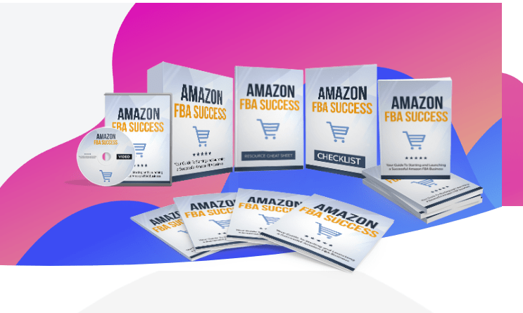Amazon FBA Success Training & OTO by Mark Gossage