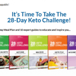 Keto Resources Program Review – Best 28-Day Keto Challenge of Ketogenic Diet Give the right recipes that will help keep your metabolism in good condition with variety of tasty recipes that helps weight loss simple easy