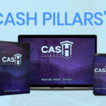 Cash Pillars Training by Ronnie Rokk Review – Best Simple Training Method Reveal EXACTLY how I'm making easy monthly commission and passive income with these 4 Cash Pillars