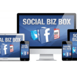 Social Biz Box Training+OTO Upsell by Matthew W Rhodes Review – New Simple Training Discover powerful system for earning $70, $80, even up to $200 per hour by becoming a social media manager for businesses