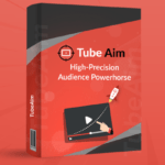 TubeAim Software+OTO Upsell by Sandy Nayak – Best YouTube Video Search Software to Find & Target Any Video On Youtube That Allows Advertising to Get Predictable Revenue With Ad Spend on 99% accuracy rate Plus Free Training Webinar on Youtube Advertising