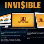 InviSible Training & OTO Upsell by Jono Amstrong & Brendan Mace Review – Best New Software, Training, and Case Study Reveal How Zeeshan Ahmed Profits $14,286.45 In 3 Days in Anonymous Mode while Crushing Sales Leaderboards and Earning Thousands Per Day from Affiliate Commissions