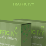 Traffic Ivy Software & OTO Upsell by Cindy Donovan Review – Best New Traffic Software helps you generate and drive Real and Trackable traffic to your offers from Our Massive 1,000's of active social media sites and blogs network for best high-quality traffic easy