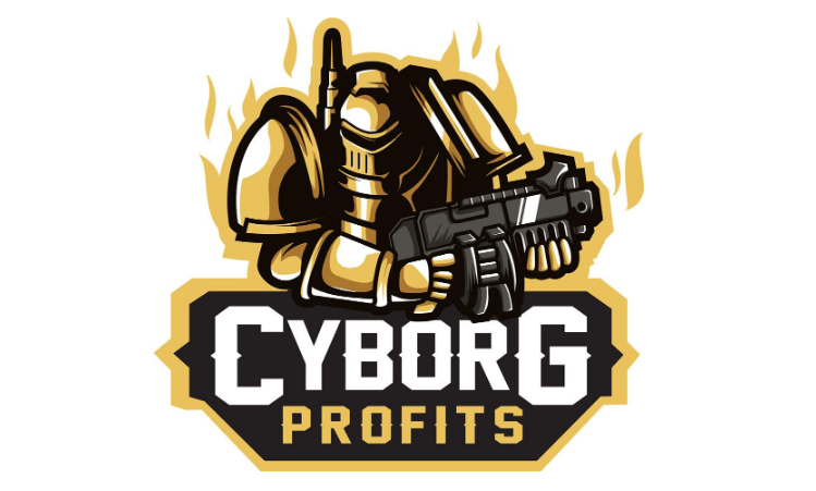 Cyborg Profits Training & OTO Upsell by Simple Spencer