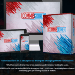 Commissioner Training & OTO Upsell Review by Paul Nichols – Best A-Z blueprint and step by step video coaching series revealing how to generate super affiliate passive income paydays from tiny amounts of free traffic