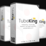 TubeKing Software & OTO Review by Al Cheeseman – Best Powerfull Software that leverages the Power of YouTube for 100% free traffic on COMPLETE autopilot And Its Making Us A Minimum Of $321/DAY On Autopilot Using Nothing But Free Targetted Traffic