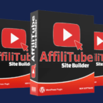 AffiliTube Site Builder Plugin & OTO Review by Kurt Chrisler – Best WP Plugin To Build Your Own Video Affiliate Site with Complete Keyword Based YouTube Videos, Video Description, Your Affiliate Ads Link, and Automatically Spins the Content with Social Media Syndication for Viral Traffic