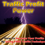 TPP Traffic Power Profits & OTO Review by Barb Ling – Best Training Guide for Traffic Generation Reveal 40+ page Zero Fluff PDF that includes found for you 125+ ways to drive traffic, along with the correct links to zero to the right tutorials