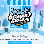 Stream Store PRO Cloud & OTO Review by Ariel Sanders – Best Cloud-based software to create fully-automated Amazon store in minutes with No Need Amazon API Keys, Unlimited Products On Demand, and SEO Article Generator te help you earn five or even six-figure income passively
