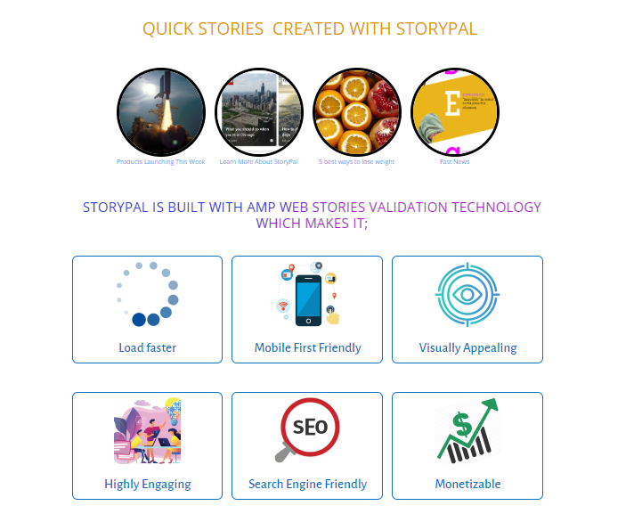 StoryPal Software & OTO by Abel Chika