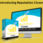 Reputation Closer App & OTO Review by Mo Taqi – Best App Software Help Anyone Profit From Local Businesses by Finding Tons of Qualified Leads From Yelp, Facebook, and Google and Then Connect & Winning your Leads With The Market's First Hybrid Persuasive Technology