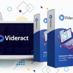 Videract PRO App & OTO Review by Victory Akpos – Best Video Software to Create Profit Generating Interactive Videos by adding creative interactive elements that display inside video for more 11% increase in engagement and conversions