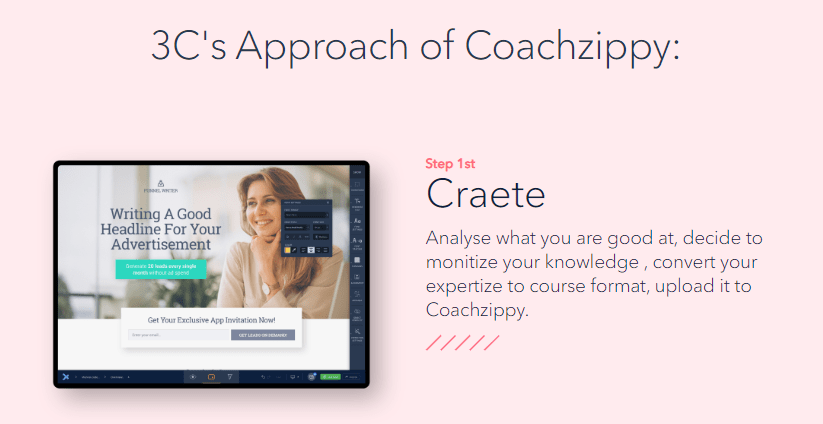 CoachZippy Software & OTO by Madhav Dutta
