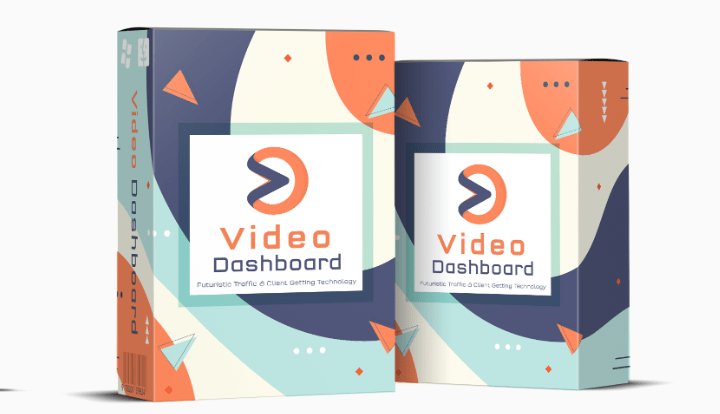 Video Dashboard Software & OTO Upsell by Paul Ponna