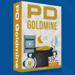PD Goldmine Software & OTO Review by Amy Harrop – Best Complete Software help you Turn Publicc Domain Goldmine Of Free Content Into Profitable Income Streams and Legally Steal Content to Publish And Monetize Up To 50X Faster