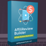 AffiliReview Builder Plugin & OTO Review by Kurt Chrisler – New All-In-One affiliate review builder to build high-converting, professional-looking amazon affiliate review site plus high engaging content search engines love with no APIs in just minutes work