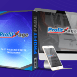 ProfitPage Plugin & OTO Review by Mike Mckay – Best WP Plugin to Create Offers with 15+ DFY Built-In Products That You Can Sell And Generate Full Page Funnels For Any Products with Affiliate Pages, Sales Pages, JV Pages & MORE Plus Commercial License Included
