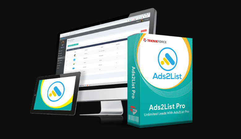 Ads2List PRO Upgrade OTO & Upsell by Cyril Gupta