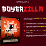 BuyerZilla Software & OTO Review by Diego Hernando – Best Software & System for All in One List Building Solution with 5 Automated Funnels including PREMIUM products, sales & delivery pages and Multiple FREE traffic methods with Training