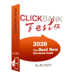 Clickbank Tesla Formula & OTO Review by Mr Right – Brand New 2020 Clickbank Method with real case study to Boost your earnings at least $288 per day with Clickbank Affiliate by setting up passive income campaigns with the secret traffic source that runs on total autopilot