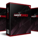 MagickFunnels PRO Unlimited Upgrade OTO & Review by Glynn Kosky – Best Upsell #1 of MagickFunnels with Upgrade Features Create Unlimited Profit Funnels, Premium Lead Magnet Library, Premium Landing Pages Suites, Unlimited Storage Premium Servers, and Premium Support Direct