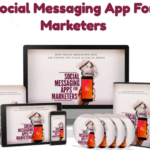 Social Messaging Apps For Marketers PLR & OTO Review by Sajan Elanthoor – Best PLR Package in Social Messaging Apps Marketing Reveal How Social Messaging Apps Are Taking The Place Of Social Media Full with Complete Funnels, TRaining Guide, and Marketing Materials